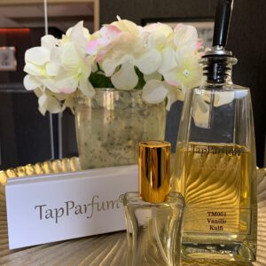 Tapparfum Exclusieve geuren