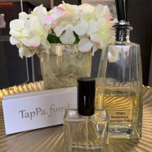 Tap Parfum Man