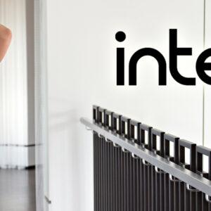 Intensity Line