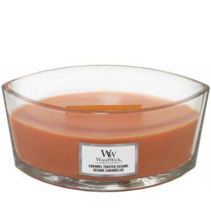WoodWick Ellipse Candle