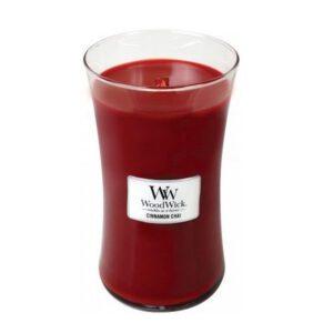 WoodWick Large Candle
